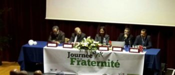 La rencontre de l'UMF avec l'UMR-Bourgogne-franche-Compté, rencontre la fraténité
