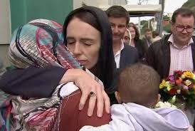 L'attitude digne du peuple Néo-Zélandais face à la haine