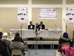 Le bien vivre et le bel agir ensemble dans la religion musulmane le 02 décembre 2018