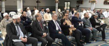 Islam, laïcité et Coexistence Pacifique le 16 février 2019