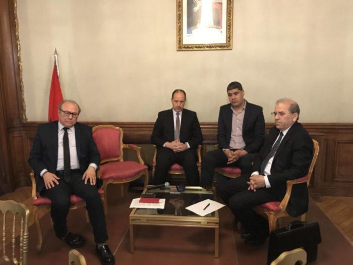 Restructuration du champ religieux au Maroc et dialogue interreligieux le 18 mars 2019
