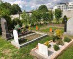 Communiqué : Profanation du carré musulman du cimetière de Draguignan