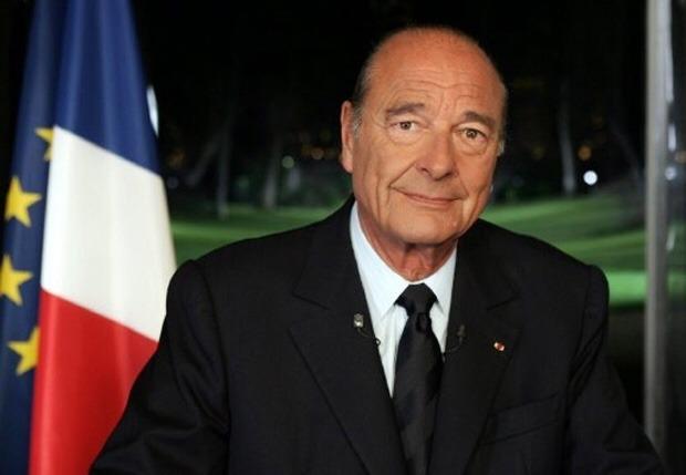 Communiqué : « Nous sommes à Dieu et vers Lui nous retournerons »   Décès du Président Chirac