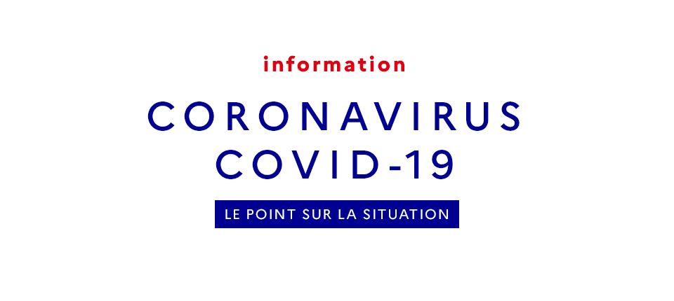 Arrêté du 14 mars 2020 portant diverses mesures relatives à la lutte contre la propagation du virus covid-19