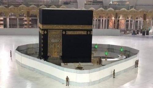 Le CFCM appelle les musulmans de France à différer l'accomplissement du pèlerinage (Hajj) à l'année prochaine